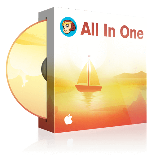 all in one for mac