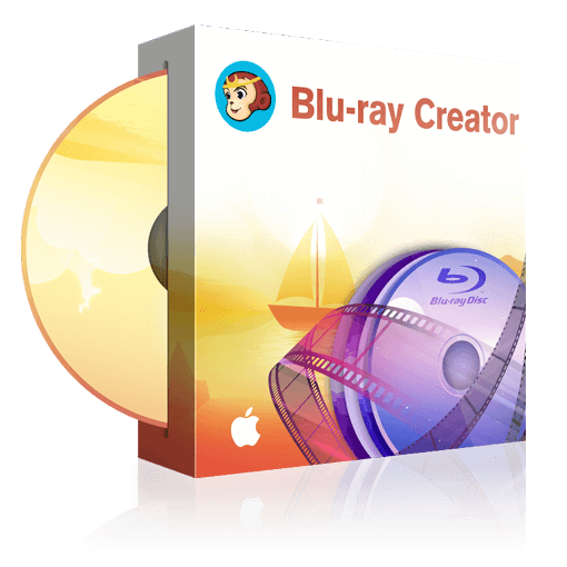 blu ray creator for mac