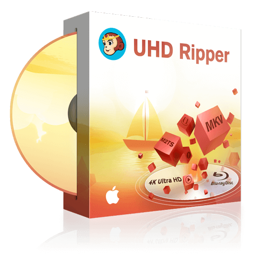 uhd ripper for mac