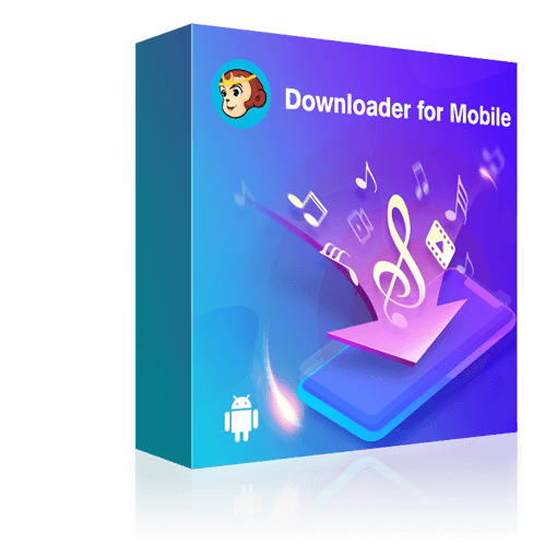 Downloader for Mobile