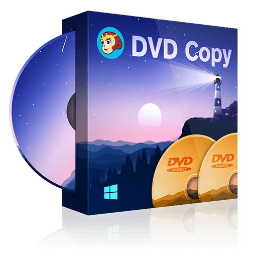 The Best DVD Copy Software - DVDFab, Copy DVD and Backup DVD