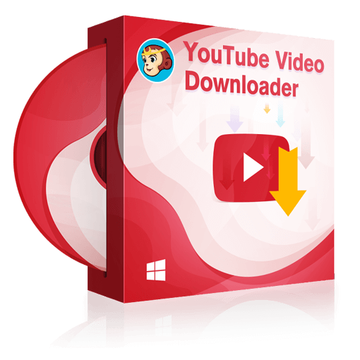 DVDFab Free YouTube Video Downloader – Download YouTube