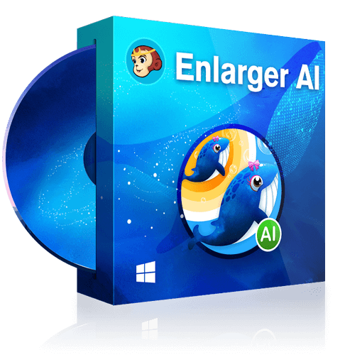 Enlarger AI