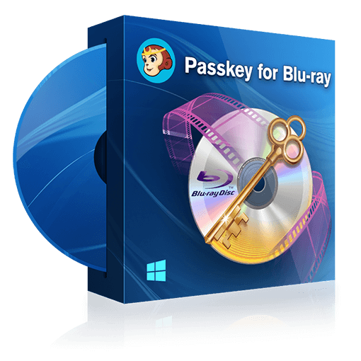 passkey for blu ray