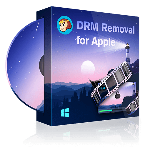 drm removal
